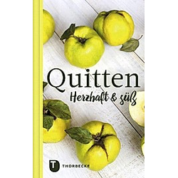 Quitten - Buch