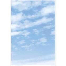 Designpapier Clouds A4 90g/qm VE=100 Blatt