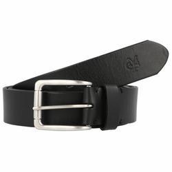 Marc O'Polo Enno Gürtel Leder black 100 cm