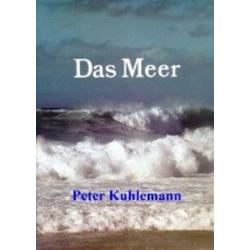 Das Meer als Buch von Peter Kuhlemann
