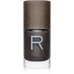 Makeup Revolution Holographic Nail Nagellack mit holografischen Effekten Farbton Lunar 10 ml