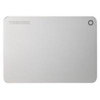 Toshiba Canvio Premium 3TB USB 3.0 silber (HDTW230ES3CA)