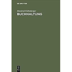 Buchhaltung. Manfred Kühnberger  - Buch