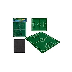 Mousepad Fußball