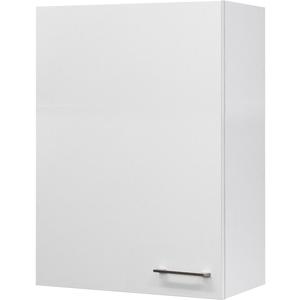 Flex-Well Exclusiv Hängeschrank groß Joelina 60 x 89 cm Weiß