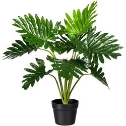 Künstliche Zimmerpflanze Monstera Monstera, Creativ green, Höhe 65 cm