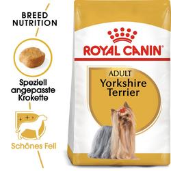 ROYAL CANIN Yorkshire Terrier Adult Hundefutter trocken 3 kg