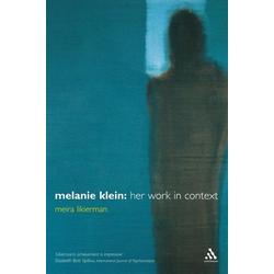 Melanie Klein: eBook von Meira Likierman