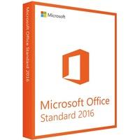 Microsoft Office Standard 2016 2 User ESD ML Mac