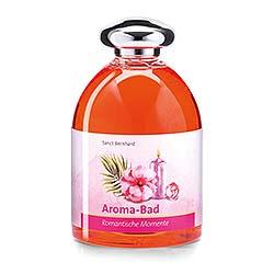 Aroma-Bad - Romantische Momente