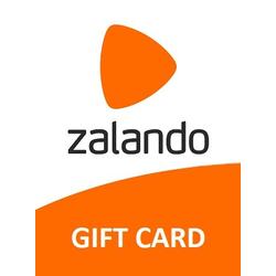 Zalando Gift Card 5 EUR - Zalando - GERMANY