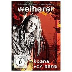 Weiherer - Koana von eana - DVD  Filme