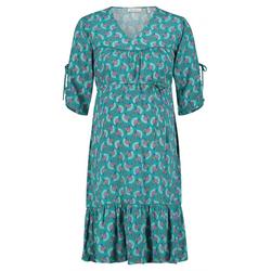 Kleid Marseille   blau   S