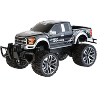 Carrera RC 2,4GHz Ford F-150 Raptor schwarz (370142027)