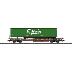Märklin 47112 H0 Taschenwagen Carlsberg der DK