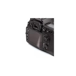 Kaiser Schutzfolie Displayfolie A-Reflex 6643 für Nikon D600/D610