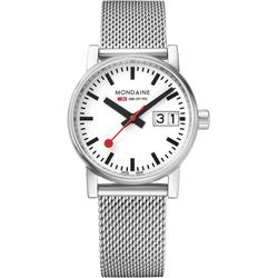 MONDAINE Schweizer Uhr evo2, MSE.30210.SM