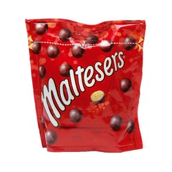 Maltesers Beutel, milch, 175g