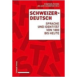 Schweizerdeutsch - Buch