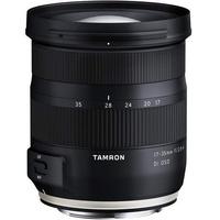 Tamron 17-35 mm F2,8-4,0 Di OSD