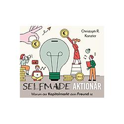 Selfmade-Aktionär - Hörbuch