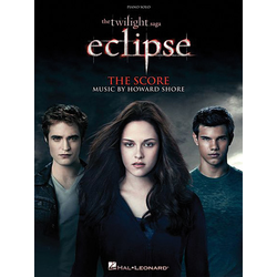 Twilight Eclipse – The score
