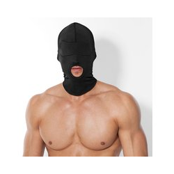 Rimba Maske mit Mundöffnung