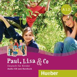 Paul Lisa & Co A1/2