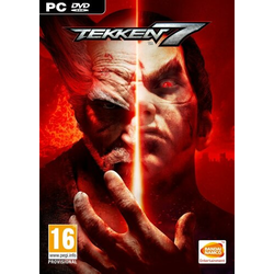 Tekken 7 - PC-KEY [EU Version]