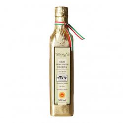 Casa Rinaldi natives Olivenöl Apulien in der Glasflasche 500ml