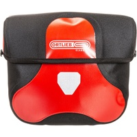 Ortlieb Ultimate Six Classic 7 Liter - red-black Größe Einheitsgröße red-black Einheitsgröße