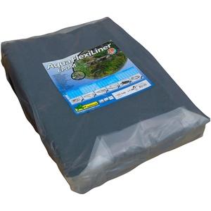 UBBINK Teichfolie Aqua FlexiLiner, 505x700 cm schwarz