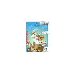Pegasus Spiel, Pummeleinhorn: Der Superkeks (Love Letter) (Spiel)