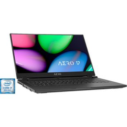 GIGABYTE Gaming-Notebook AERO 17 WA