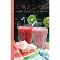 Smoothies - Buch