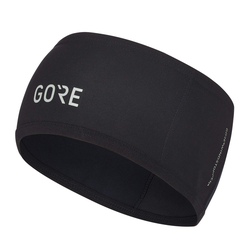 Gore Wear M GORE WINDSTOPPER STIRNBAND Gr.ONESIZE - Stirnband - schwarz