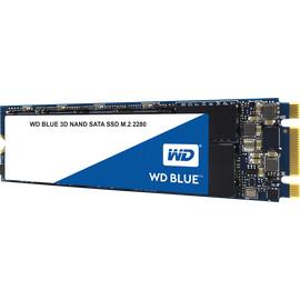 Western Digital Blue 3D NAND 500 GB M.2 WDS500G2B0B