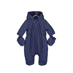 Blue Seven Overall Baby Overall 56