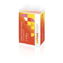 Satino Smart Papierhandtücher 2-lg 23 x 24 cm 4000 Blatt
