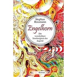 Engelhorn. Stephan Rossmann  - Buch