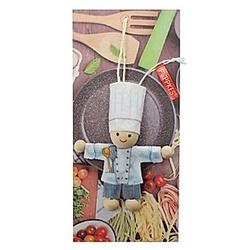 Kochbuch Lesezeichen Püppkes