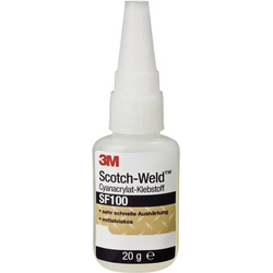 3M Scotch Weld SF100 Sekundenkleber SF100.20 20g