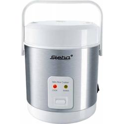Steba Mini-Reiskocher RK 4 M eds/ws