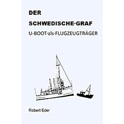 Der schwedische Graf. Robert Eder  - Buch
