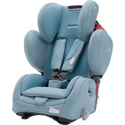 Auto-Kindersitz YOUNG SPORT HERO PRIME, Prime Frozen Blue blau Gr. 9-36 kg