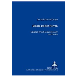 Diener zweier Herren - Buch