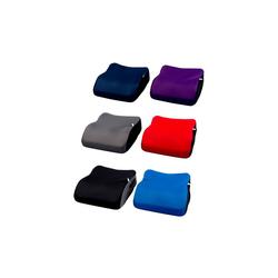 EDCO Kindersitzerhöhung 15 bis 36kg Kindersitz Autositz Sitzerhöhung für Auto Kinder