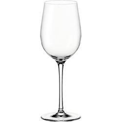 LEONARDO Weißweinglas Ciao+ (6-tlg), 370 ml
