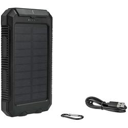 CALIMA Solar Powerbank 10000 mAh