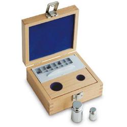 Kern 315-070-100 Holz gepolstert - Universal 2kg E1 + E2 + F1